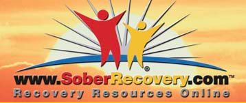 Sober Recovery designed by recovery marketing group